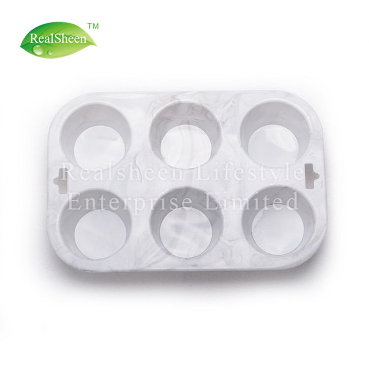 Cupcake Mould