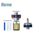 groupe de copains Vpro-Z bouteille de 1,4 ml style de perçage flux d'air réglable vaporisateur portable pas cher