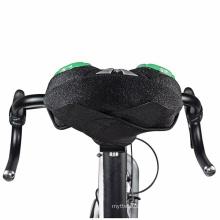 Bicycle Cushion Saddle Soft Comfortable Hollow Widened Cushion
