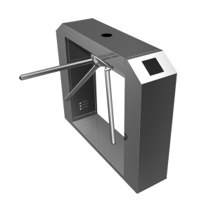Security Function Of Blocked Stop Tripod Turnstile