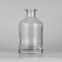 Bouteille en verre 200ml / Emballage de parfum
