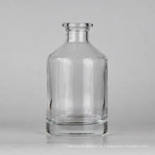 200ml garrafa de vidro / perfume embalagem