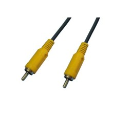 RCA macho a macho Cable Audio y Video serie