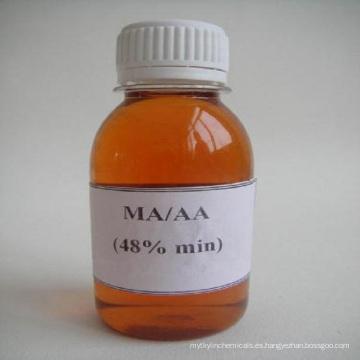 Copolímero de ácido maleico y acrílico (MA-AA)