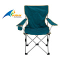 folding fabric camping chair/foldable camping chair/outdoor reclining camping chair