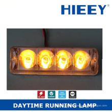 E-MARK LED Дневной свет для грузового автомобиля и прицепа IP67 задняя фонарь грузовика водонепроницаемая