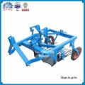 Bauernhof-kompakte Struktur-Kartoffel-Erntemaschine hergestellt in China