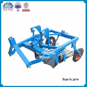 Ychs Supply Multi-Function Potato Harvester with 600mm Working Width