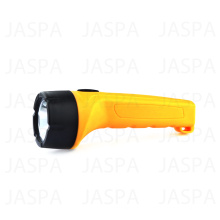 Nichia 5mm LED Plastic Torch (13-1S5001)