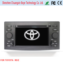 Car GPS Navigation System for Toyota Old Reiz