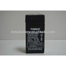 Lead Acid Rechargeable Battery