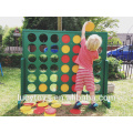 backyard game Outdoor wooden Connect Four