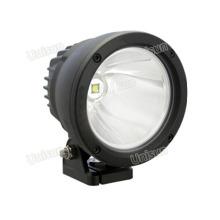 4inch 12V 25W único CREE LED Spotlight luz de condução