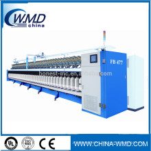 global certificated cotton processing machine spinning frame roving machine for sale