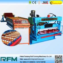 FX- máquina formadora de metal