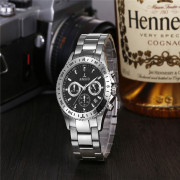 Fashion business luxury man stainless steel watch(xietujun)