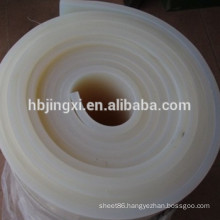 Transparent Silicone Rubber Sheet Rubber Mat