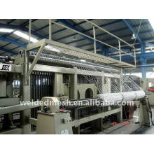 heavy chicken wire mesh machine