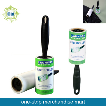 Dollar Items of Plastic Lint Roller