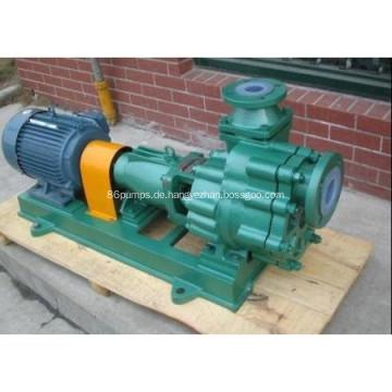 Kunststoff-Selbstpressen Chemische Pumpe