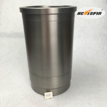 Cylinder Liner/Sleeve Hino K13c Spare Part Water Jacket Chrome