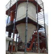 Equipo chino del secador del aerosol del polvo de la fabricación de la venta caliente