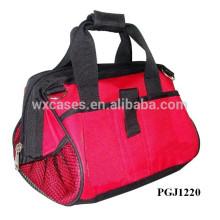 Новый дизайн водонепроницаемый 600D сумка для инструментов с несколькими карманами вне высокого качества