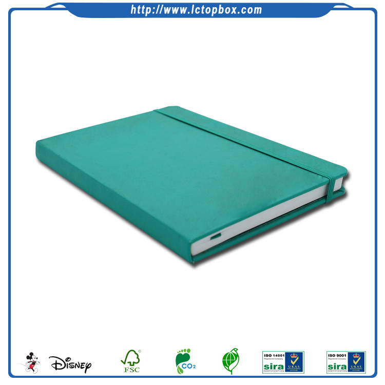A4 Size Customize Student Writing Notebook