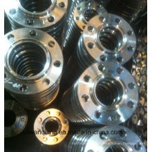 DIN 1.4301 Slip on Flanges