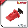 Miniature Circuit Breaker Lockout MCB Safety Lockout