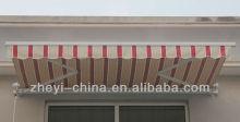 commercial aluminum awnings manual awning shanghai china