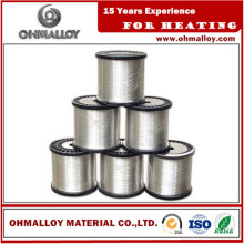 Bwg22-40 Nicr30/20 Supplier Ni30cr20 Wire Annealed Alloy with Factory Price