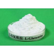 Amino Acid L-Glutamine Food & Feed Grade