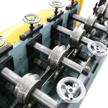 Automatic Suspended Metal Ceiling T Bar Keel Making Roll Forming Machine