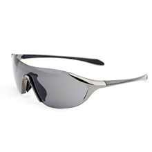 One Piece Lens Zinc Alloy Fashion Sport Sunglasses (14311)