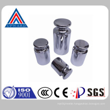 Upward Brand Stainless Steel Test Weight Calibration Weight Manufacturer