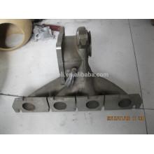 Fundición profesional de hierro fundido fabricante de piezas en Weifang / fundición de fundición de hierro de alta calidad
