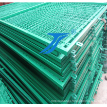 Workshop Welded Wire Mesh Fence/Temporary Fencing