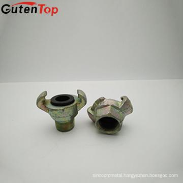 "GutenTop Universal air coupling European type, Air hose coupling,Compressor claw couplings 1/2"""