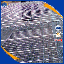 Welded Stainless Steel Gabion Basket