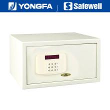 Caja fuerte para portátil Safewell RM Panel 230mm Height para hotel