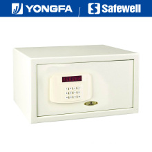 Safewell RM Panel 230mm Height Laptop Safe for Hotel