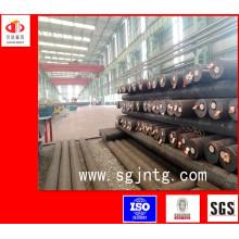 Barres / Barre ronde en acier Bar / Barre en acier / Barre ronde chaude Bar / Bar / Barres / Barre ronde