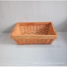 Alta qualidade Handmade Basket em Stock