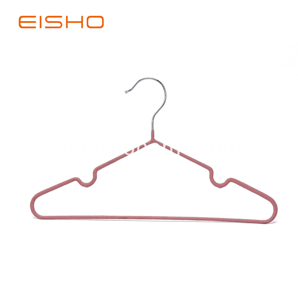 Yh6905 Pvc Coated Metal Hanger 2