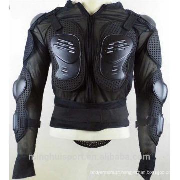 Corpo de motocicleta de equitação Blusão de jaqueta / motobike / protetor de motocicleta