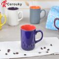 New bone china soup mug,various size ceramic soup mug and cup