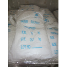 98% Purity Precipitated Barium Sulfate for Pigment, Rubber Industry Use