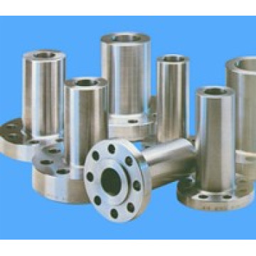 Orifice Flange Stainless Steel Flange