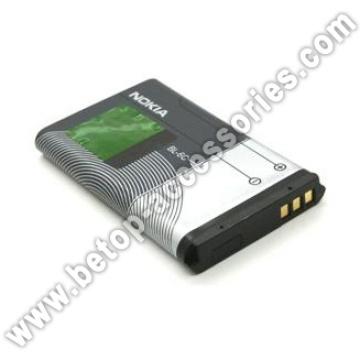 Nokia Akku BL - 6C BL6C
